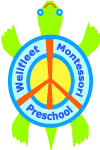 Wellfleet Montessori Preschool Logo
